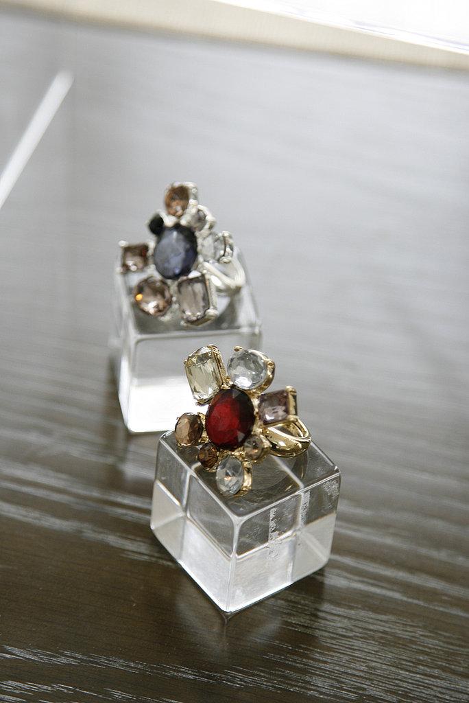 Lauren Conrad's Accessories
