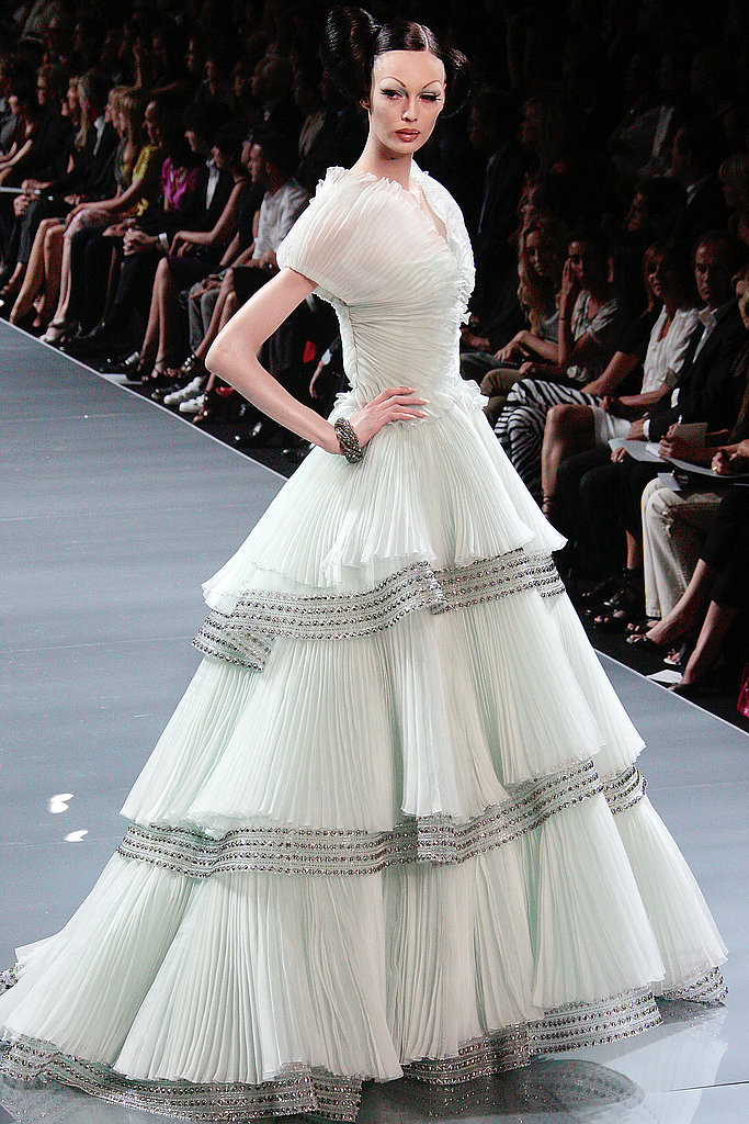 2009 Couture: Dior