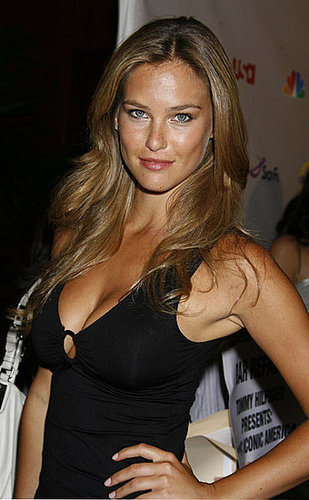 Interview with Model and Leonardo Dicaprio's Girlfriend Bar Refaeli