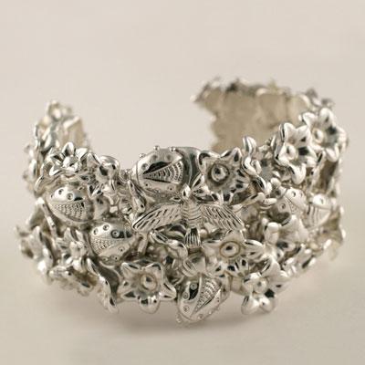 Glitterati: Andrea Corson