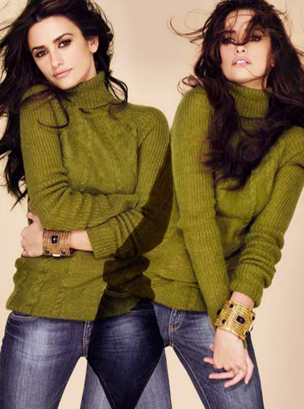 Sneak Peek! Penelope for Mango Fall '08