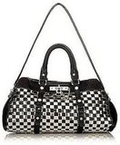 Marc by Marc Jacobs Metal Check Groovee