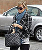 Lauren Conrad Wearing Chanel Bag Given to Her by Her Ex-Boyfriend Jason