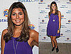 Jamie-Lynn Sigler Attends the Launch of Tide and Downy Total Care