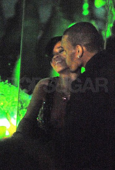 Power Couple: Rihanna & Chris Brown