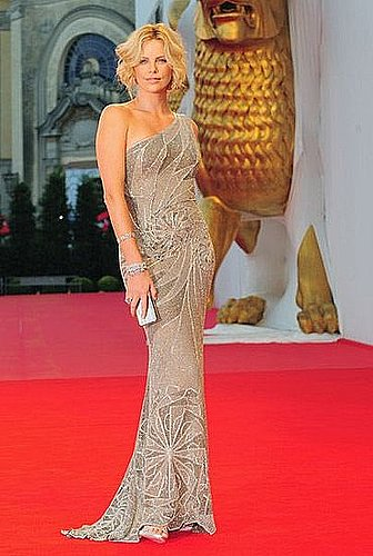 Charlize Theron, Natalie Portman, and More Celebrities Attend the 2008 Venice Film Festival
