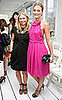 Gossip Girl Leighton Meester Talks About Designer Julie Haus