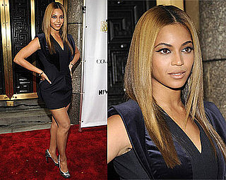 2008 Fashion Rocks: Beyonce