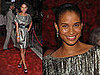 Joy Bryant Attends the 9th Annual New Yorkers for Children Fall Gala in NYC