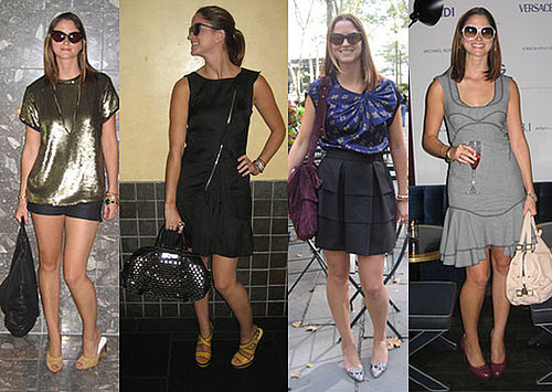 Which eLUXURY Fashion Week Outfit Is Most Fab?
