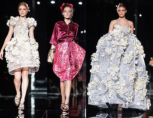 Milan Fashion Week, Spring 2009: Dolce & Gabbana