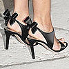 Guess the Star by Her Saucy Shoe!