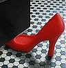 Simply Fab: Foot in the Door Shoe Stop