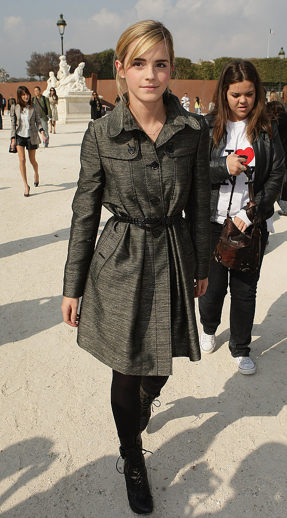 Fashion Week's Most Fashionable Attendees