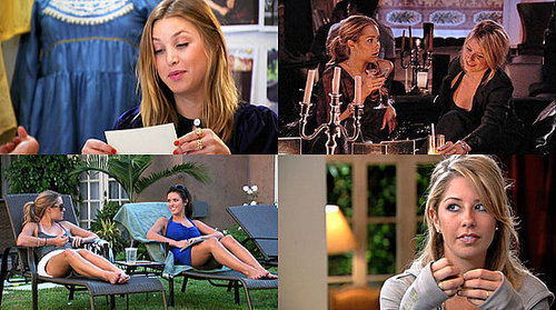 "The Hills Fashion Quiz: Episode 9, ""If She Never Met Spencer..."""