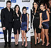 Demi Moore and Tallulah Belle Willis Attend Glamour Reel Moments in Catherine Malandrino and Opening Ceremony