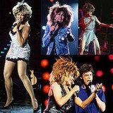 A Fabby Halloween: Tina Turner