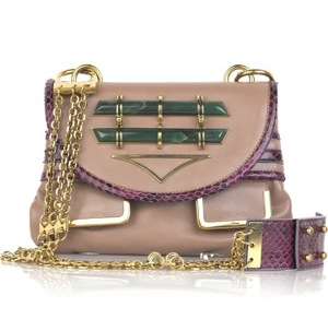 Chloe Chain Link Shoulder Bag: Love It or Hate It