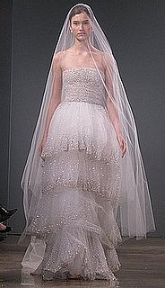 2009 Fall Bridal Fashion Week