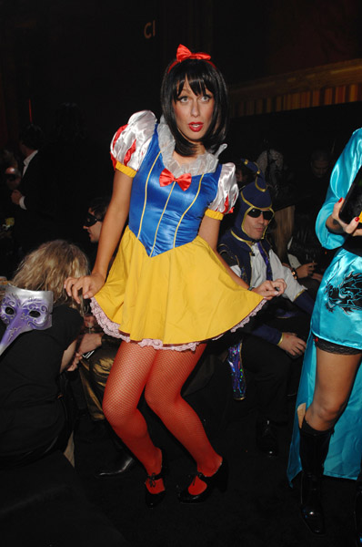 The Most Fab Halloween Costumes of Yesteryear