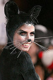 Heidi Klum: Master of Halloween Ceremonies