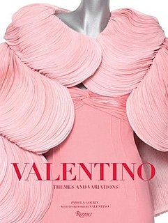 Fab Read: Valentino, Themes and Variations