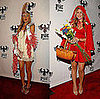Lauren Conrad in Flapper Costume, Lo Bosworth as Little Red Riding Hood