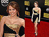 American Music Awards: Miley Cyrus