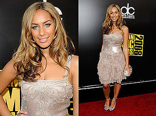 American Music Awards: Leona Lewis