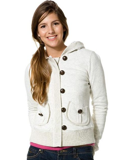 Roxy Samantha Sweatshirt