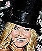 Who Wears Their Top Hat Best: Britney, Madonna, or Heidi?