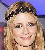 Mischa Barton Reveals Her Style Influences