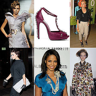 Best of 2008: Favorite New Trend