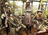 Fab Ad: Burberry Spring '09