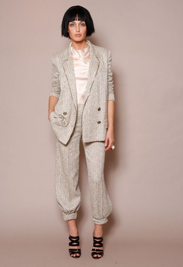 A Pre-Fall Preview: Rachel Roy
