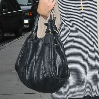 Guess the Celeb by Her Fab Handbag!