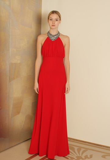 A Pre-Fall Preview: Reem Acra