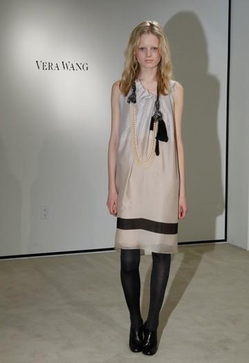A Pre-Fall Preview: Vera Wang