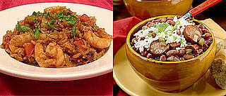 Would You Rather Eat Jambalaya or Red Beans and Rice?