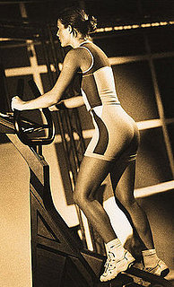 Fit Tip: Hit the Gym on Fridays