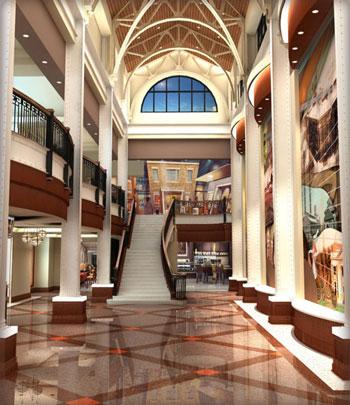 The Hershey Museum
