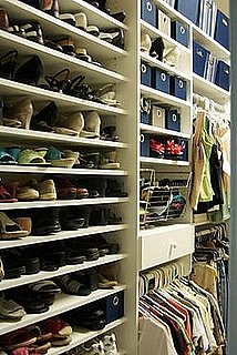 Have You Ever Had a Custom Closet Built?
