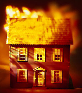 Do Tell: What Would You Save If Your House Was on Fire?