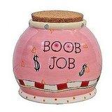 Boob Job Bank
