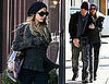 Photos of Nicole Richie and Joel Madden Shopping in LA 2008-12-29 10:30:13