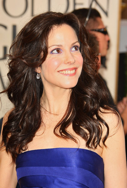 Mary-Louise Parker Photos