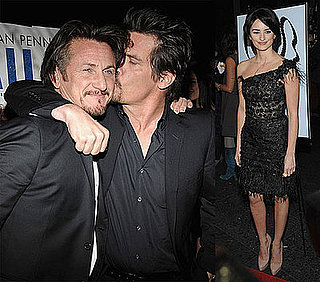 Red Carpet Photos of Penelope Cruz, Sean Penn, Josh Brolin and More At 2008 New York Film Critics Circle Awards
