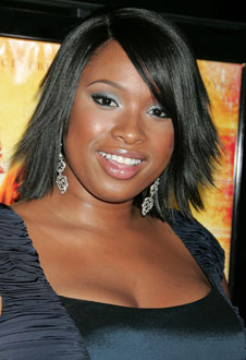 Jennifer Hudson Will Sing National Anthem at Super Bowl