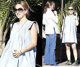 Jennifer Meyer Lunches With a Friend