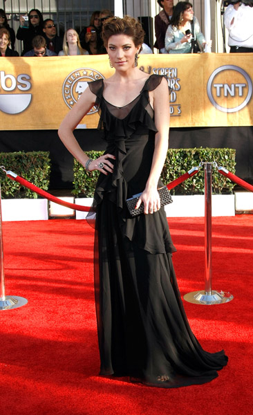 SAG Awards — Women